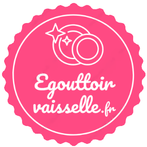 Logo for Egouttoir vaisselle