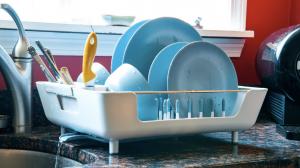egouttoir vaisselle comparatif