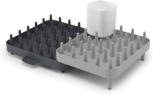 egouttoir vaisselle pliable design